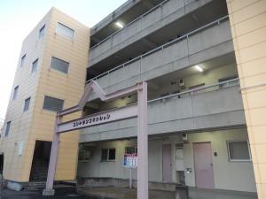福島県郡山市のエントランスマンション|広々3DK