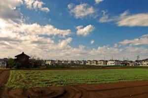 2015年 福島県郡山市の地価公示価格