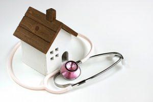 住宅診断インスペクションで安心の付加価値